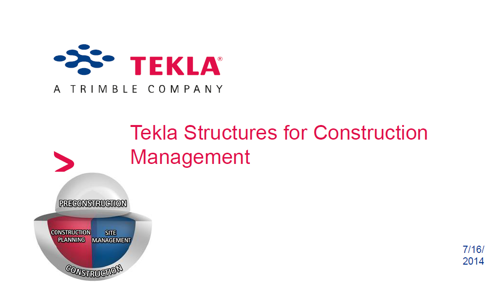 Tekla-Training-Center